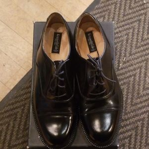 Kenneth Cole NY leather Shoes size 13